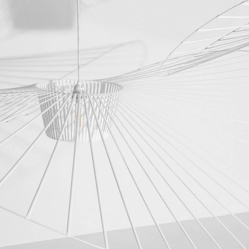 Lampes Vertigo blanche - Constance Guisset