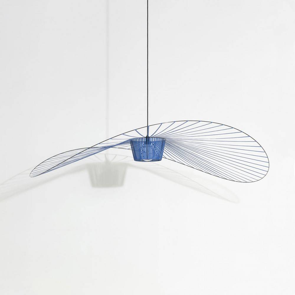 Suspension Vertigo cobalt - Petite Friture