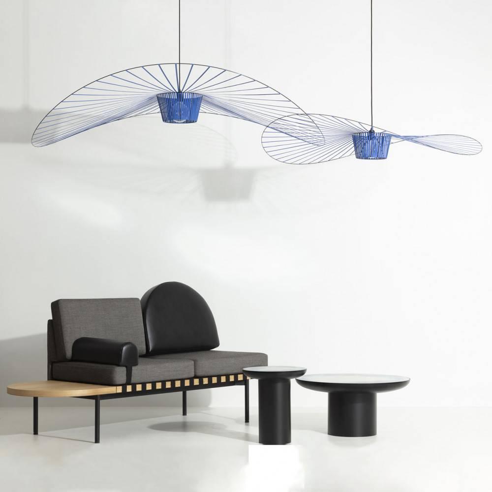 Lampes Vertigo cobalt - Petite Friture