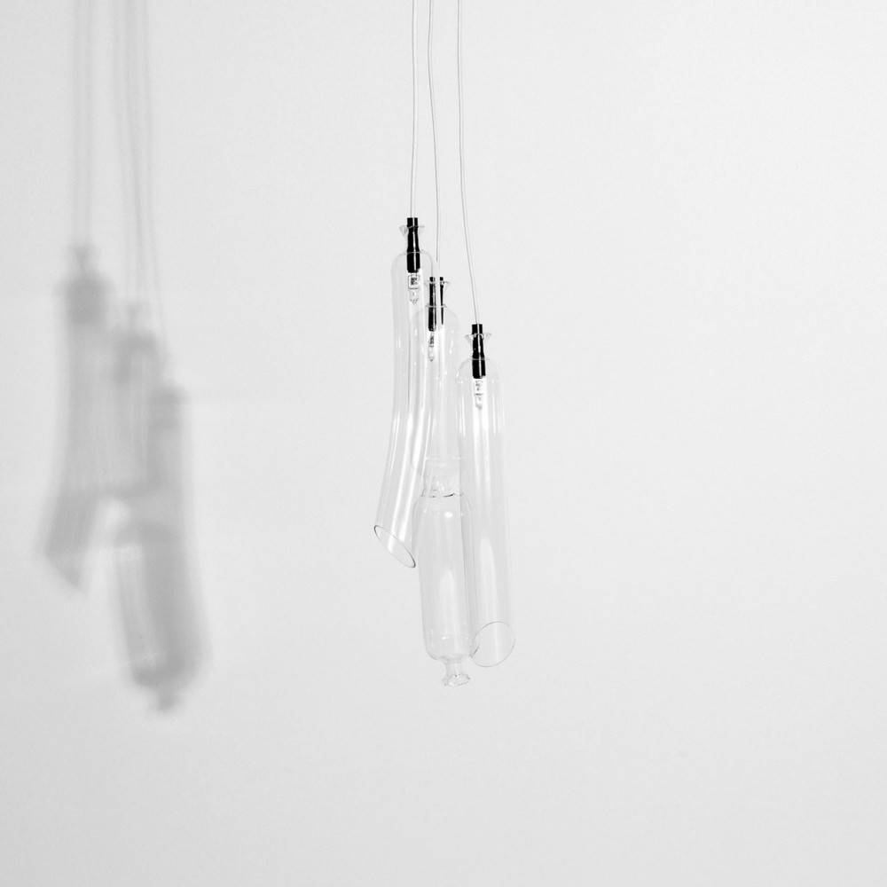 Chandelier - Set of 3 N°2