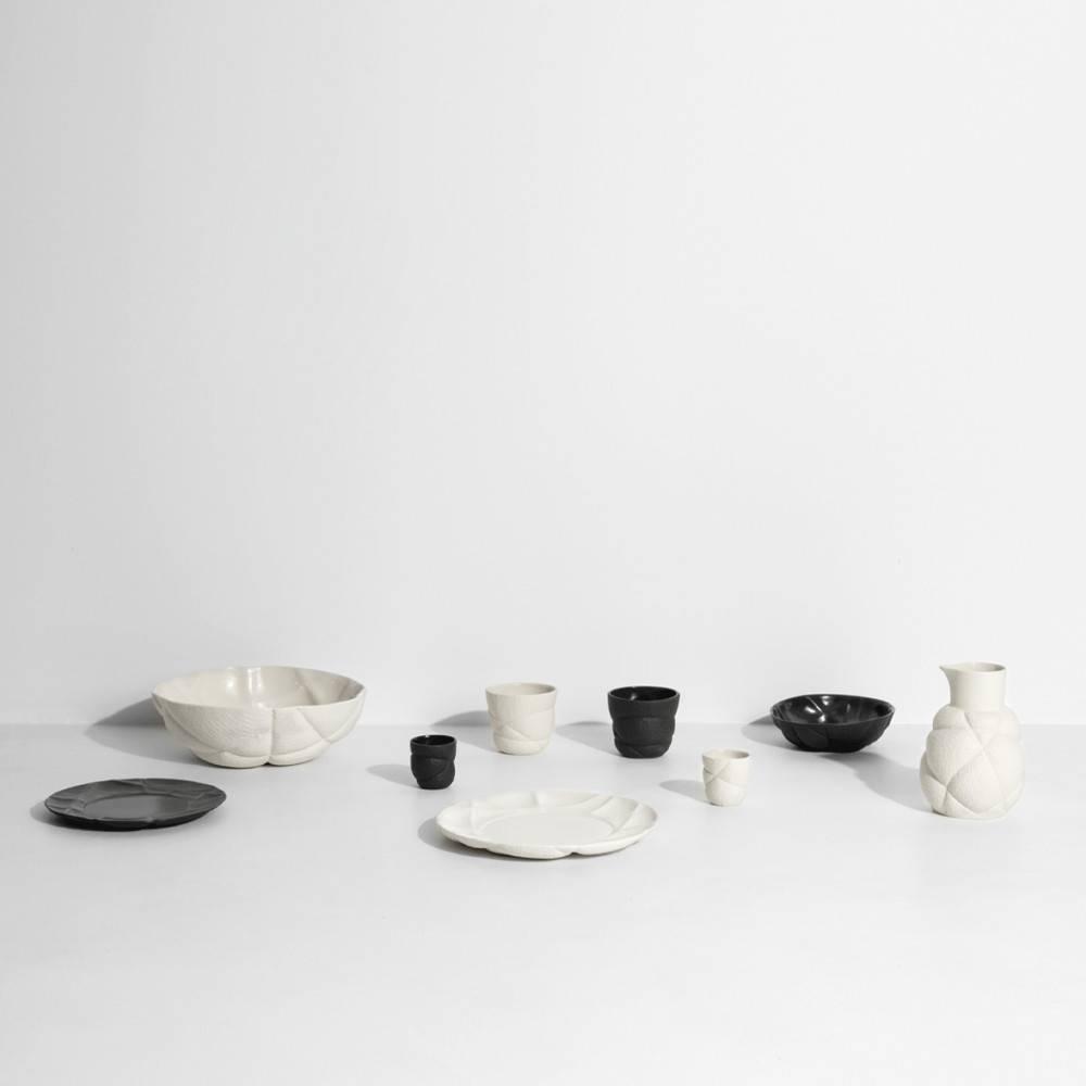 Assiette moderne design - Petite Friture