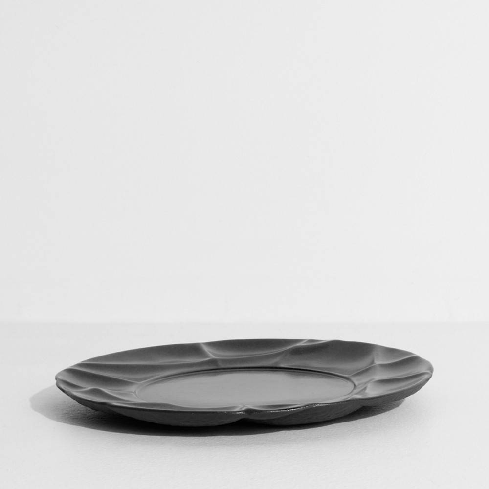 Small plate - Set of 6
