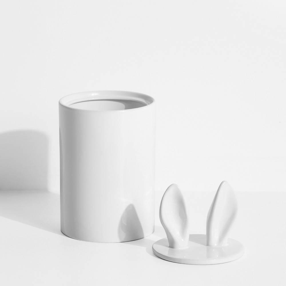 Boîte de rangement lapin Curiosity - Petite Friture