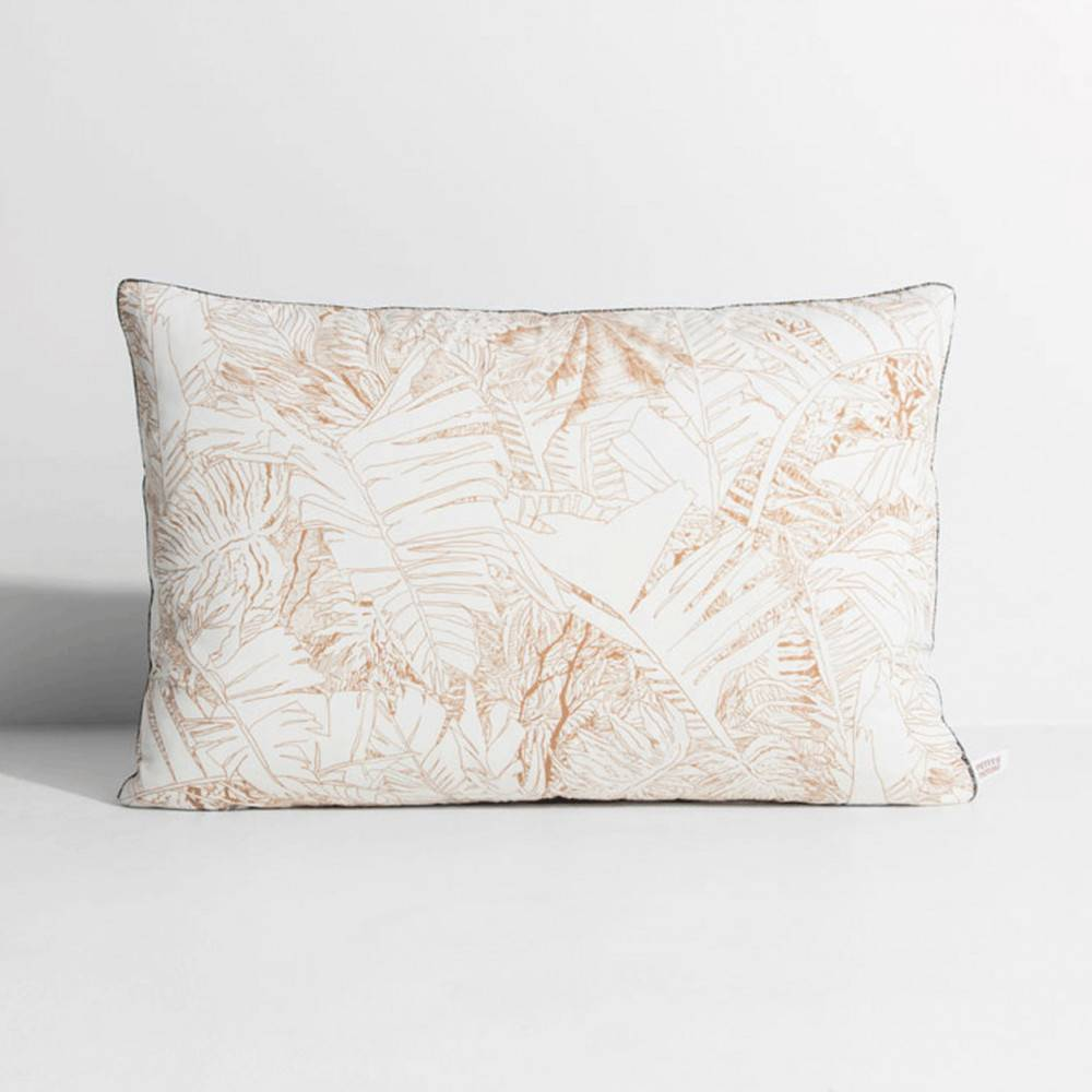 Coussin jungle - Rectangle