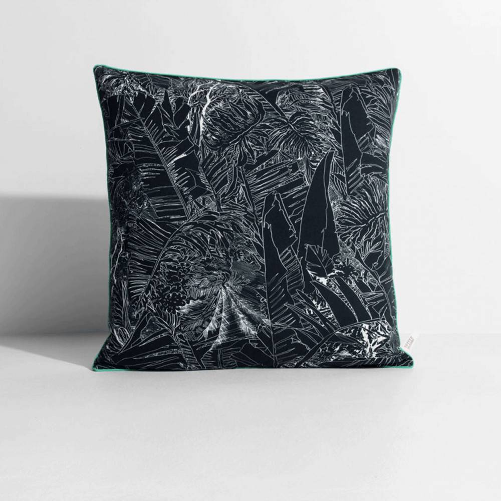 Coussin jungle - Carré