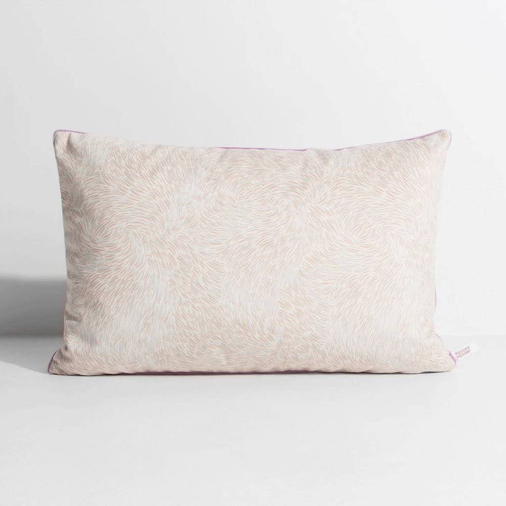 Coussin Volutes - Rectangle