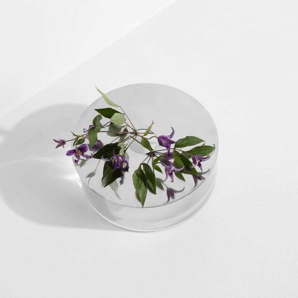 Vase Piatto