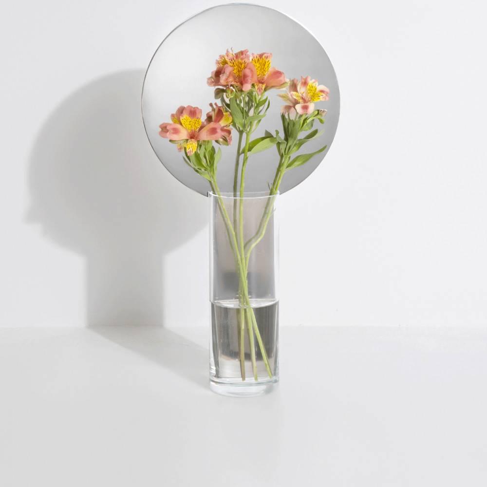 Modern vase Cerchio - Petite Friture