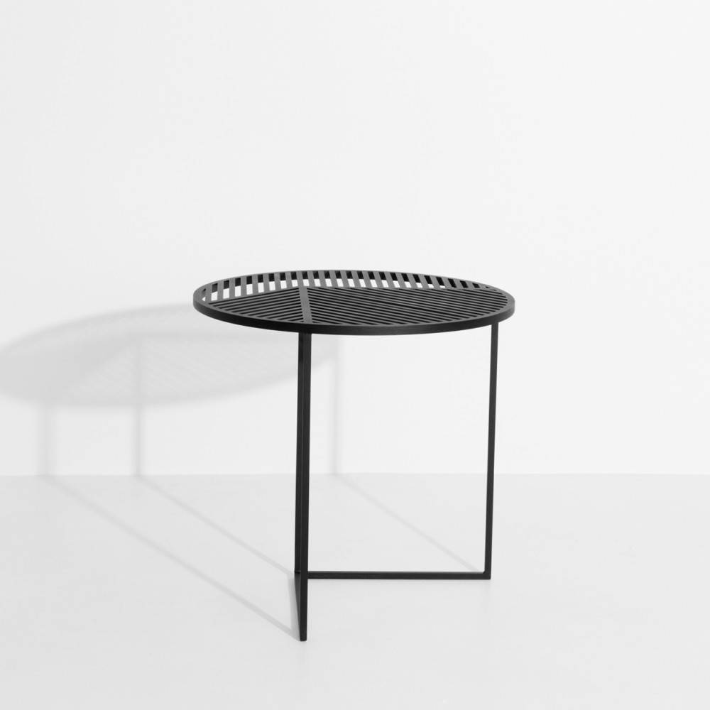 Table d'appoint ISO A