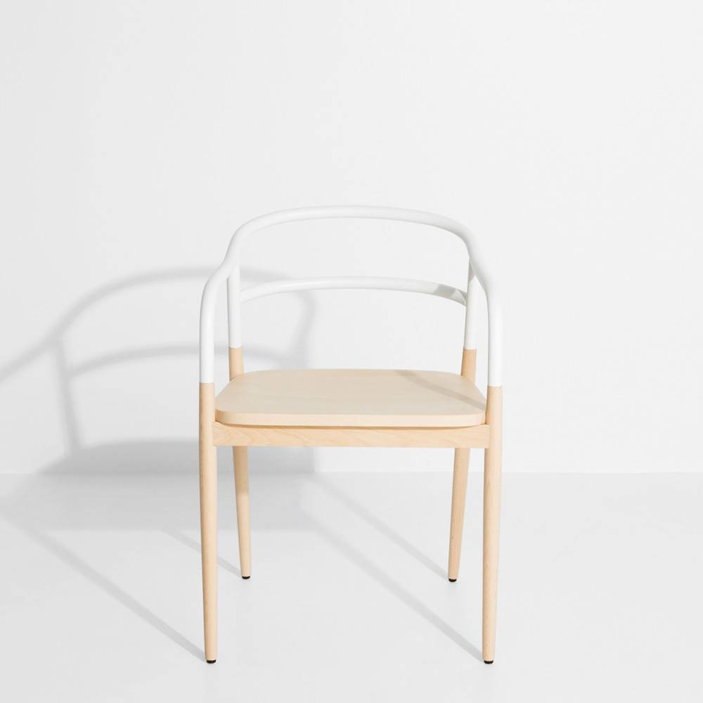 Chaise - Avec accoudoir
