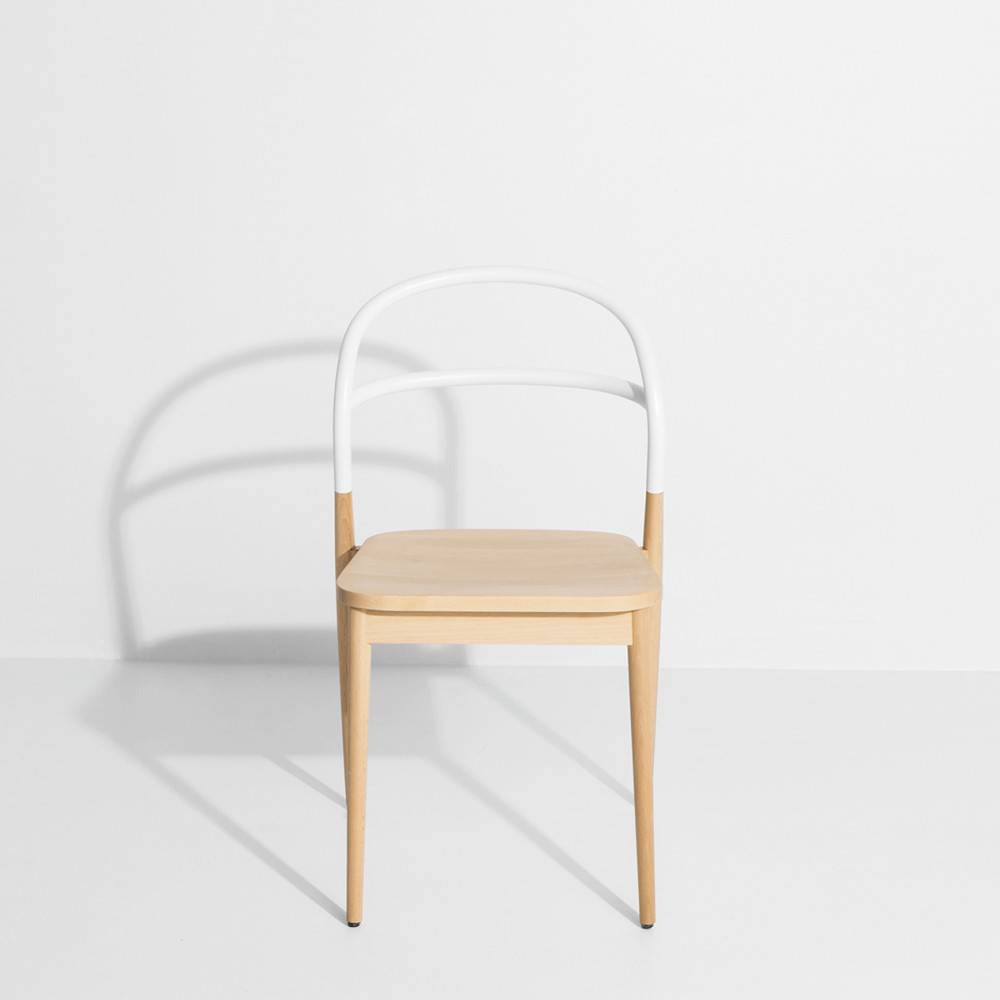 Chair - Without armrest