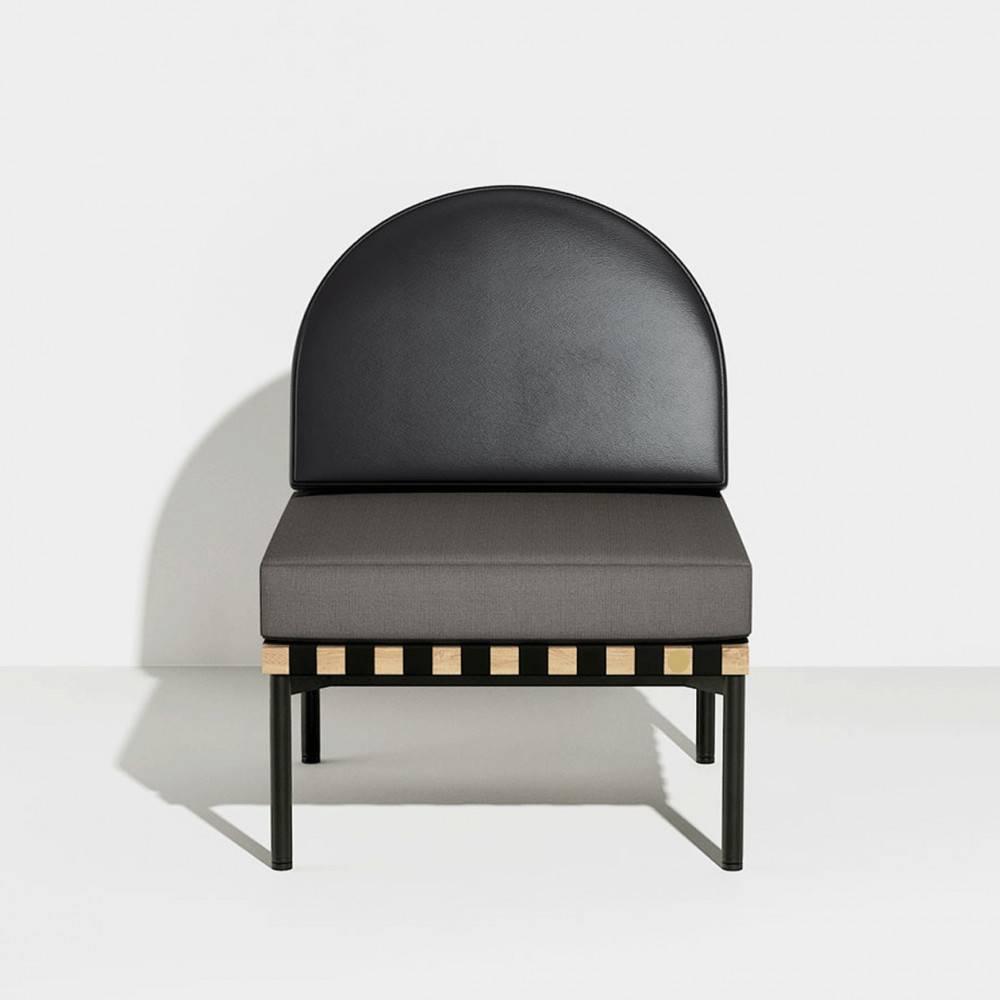 Fauteuil - Without armrest