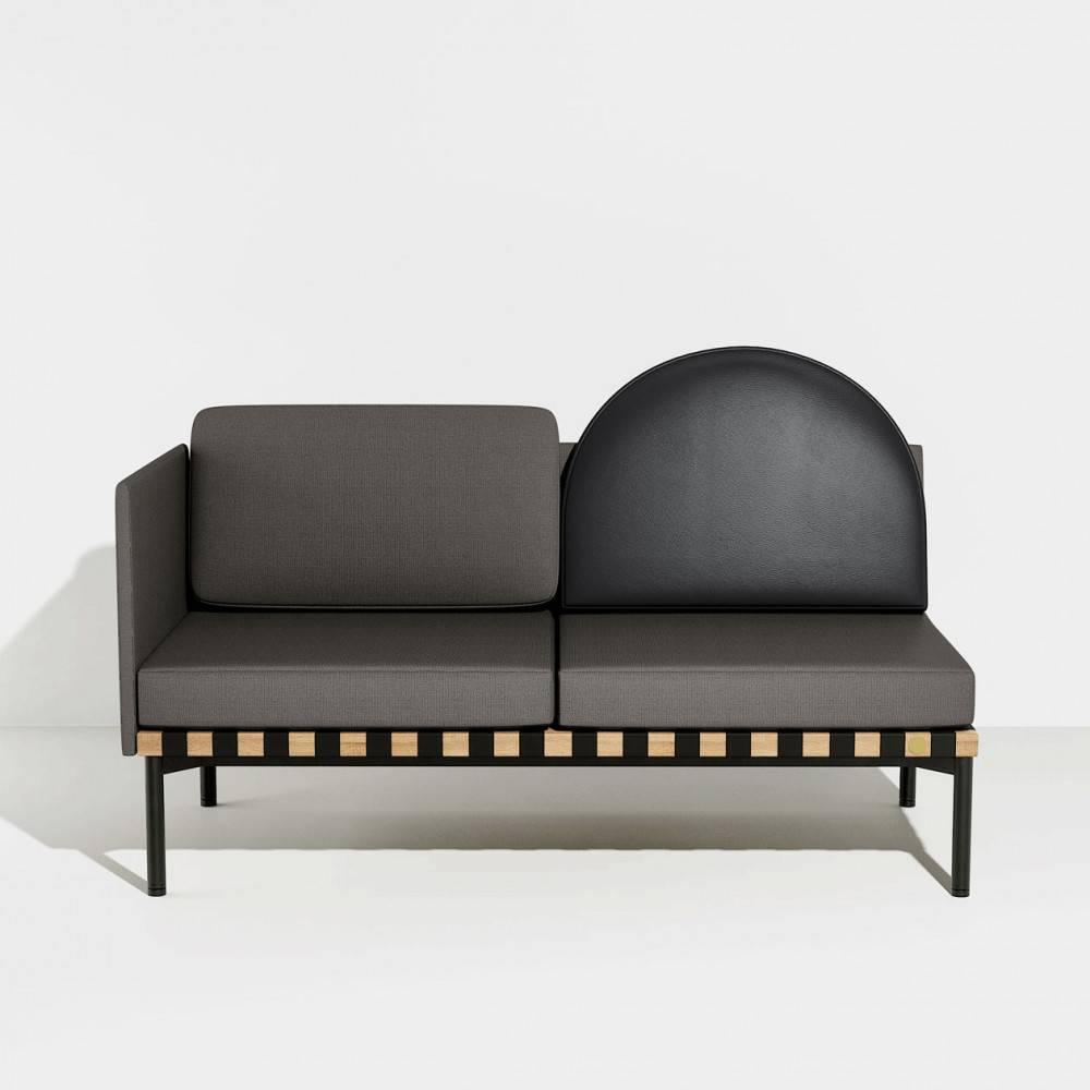 Sofa - Right armrest
