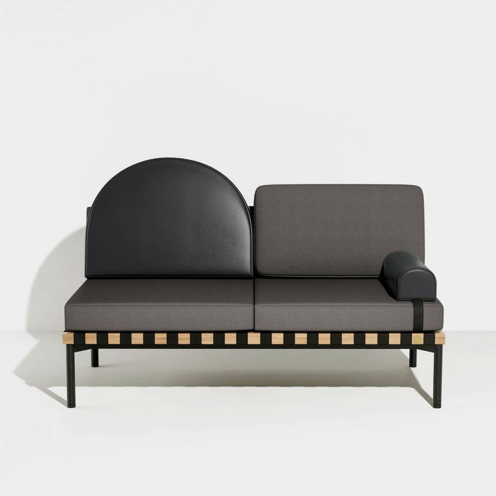 Sofa - Without armrest