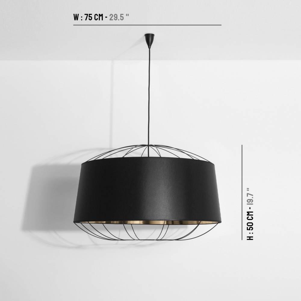 Grande suspension Lanterna - Petite Friture