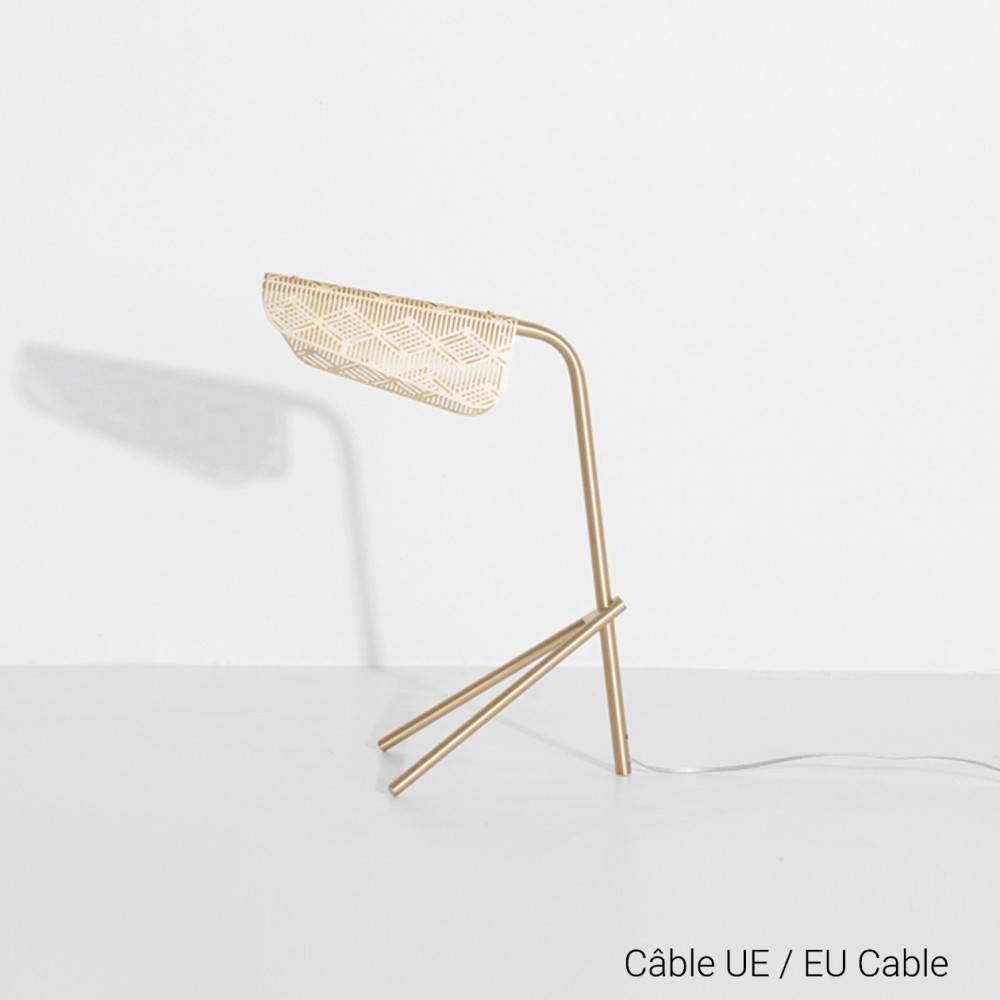 Table lamp - EU cable
