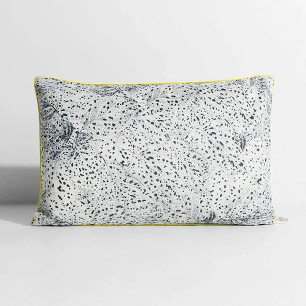 Dots Cushion - Oblong