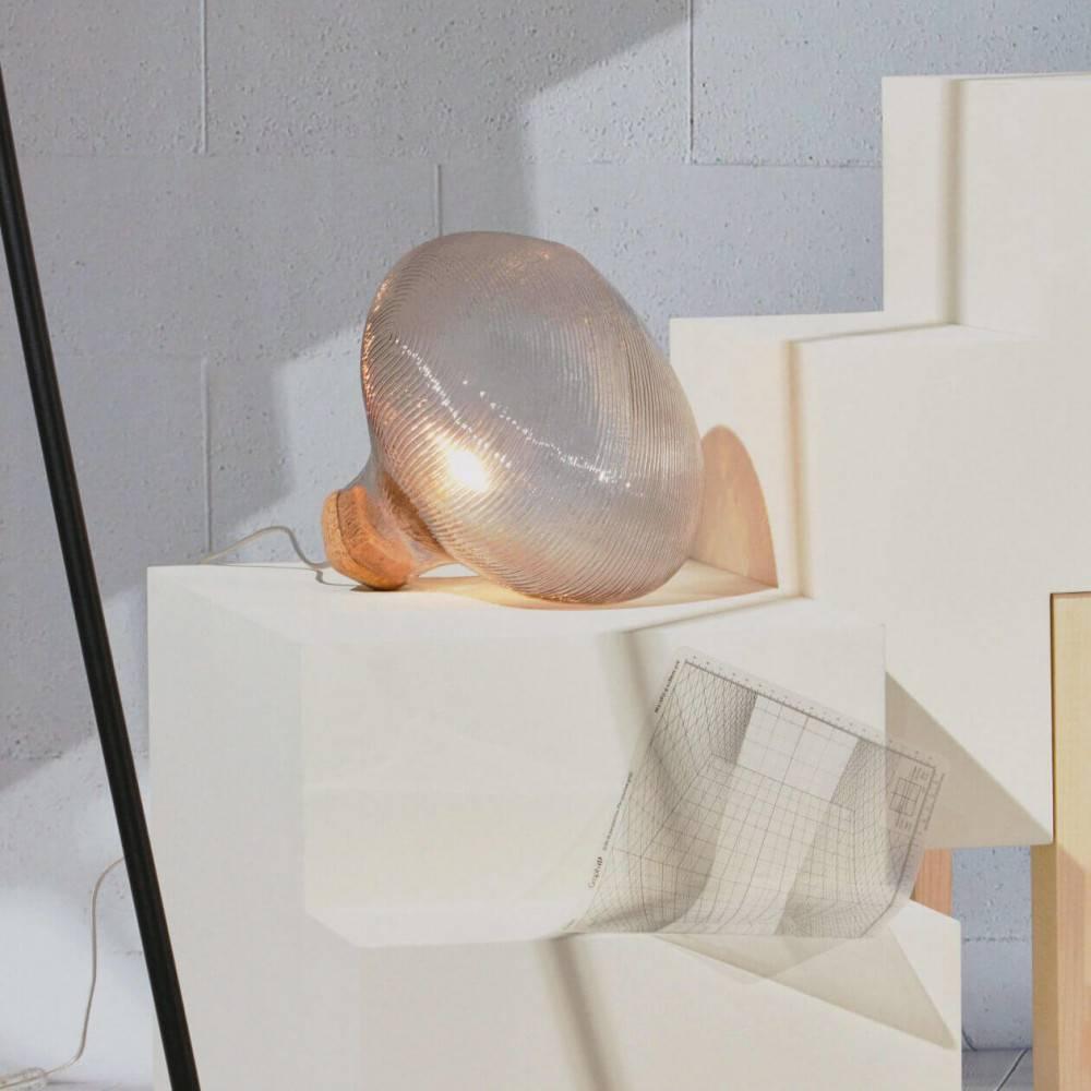 Lampe de sol design Tidelight - Petite Friture