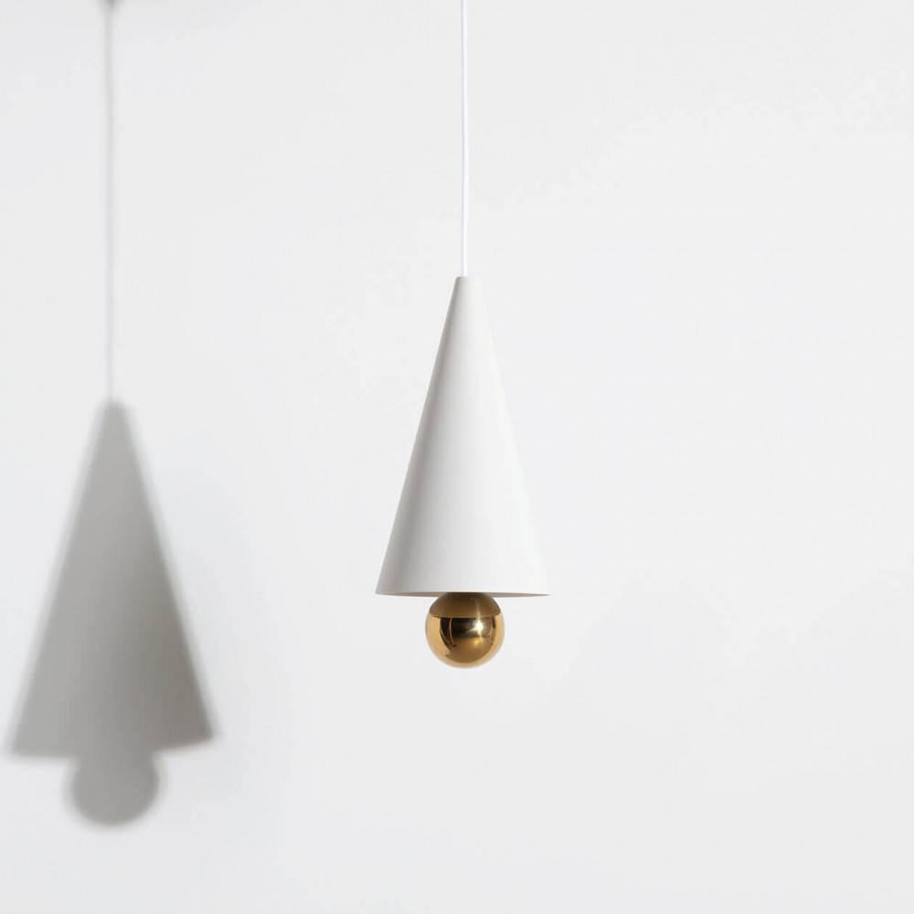 Suspension-petite-Cherry-LED-blanc-Petite-Friture