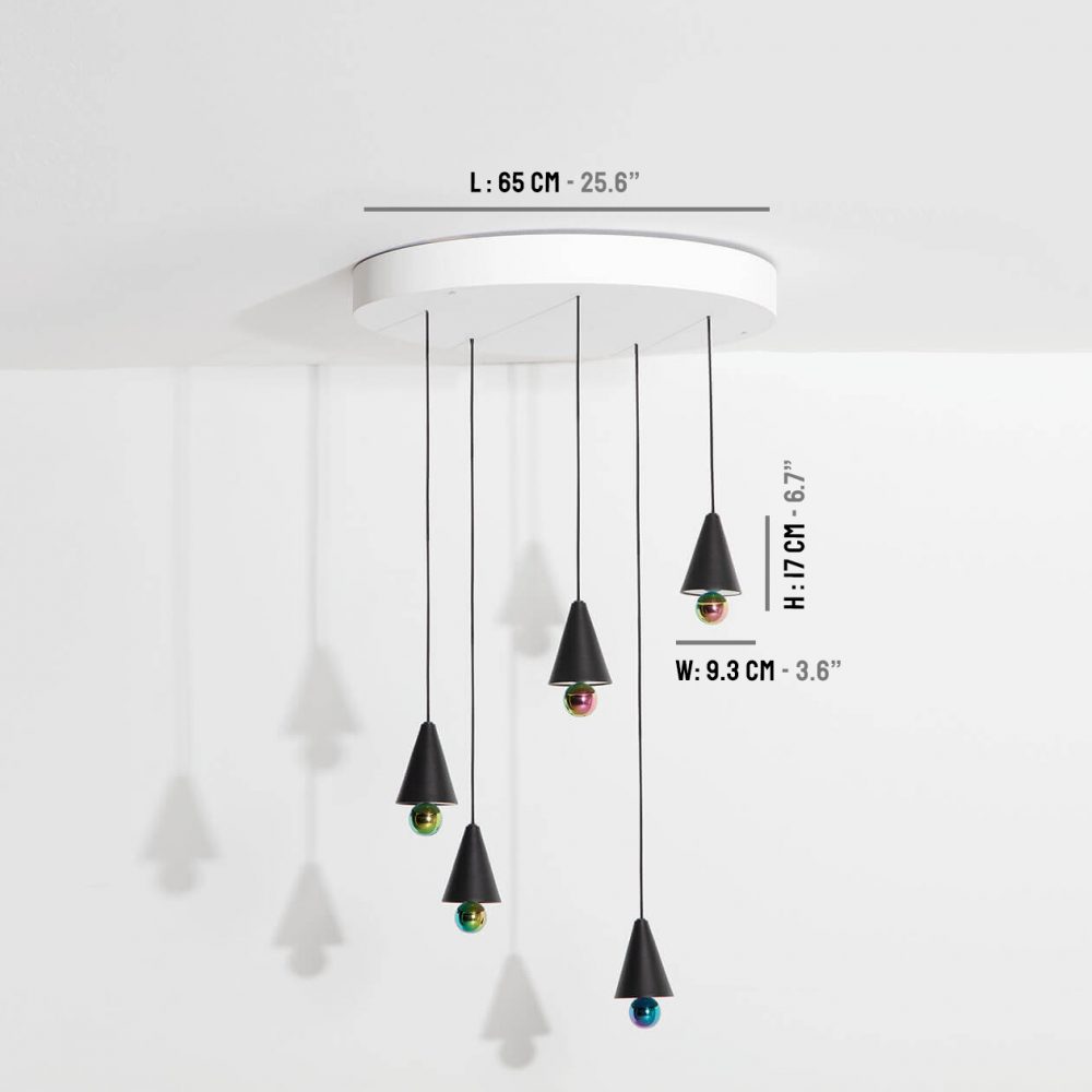 Lifestyle-Chandelier-Cherry-LED-black-Petite-Friture-dimensions