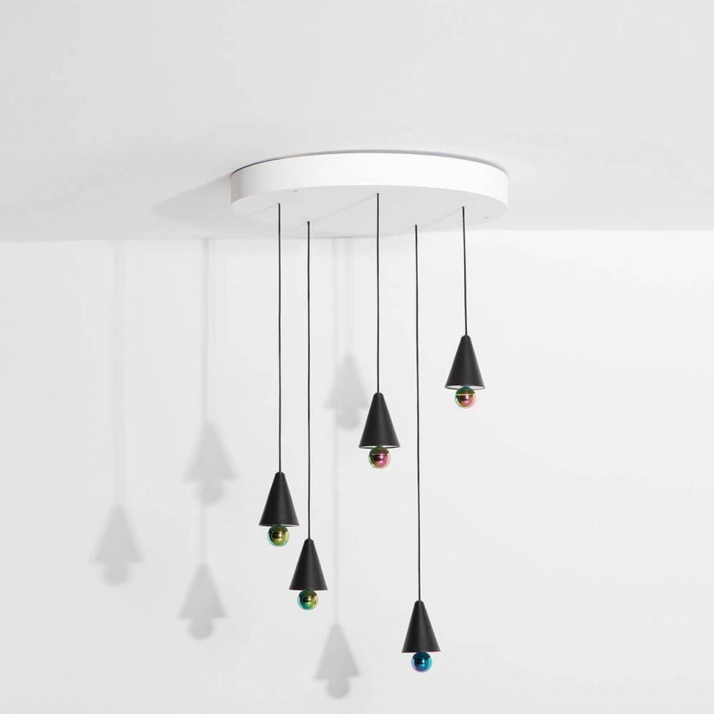 Chandelier-Cherry-LED-noir-Petite-Friture