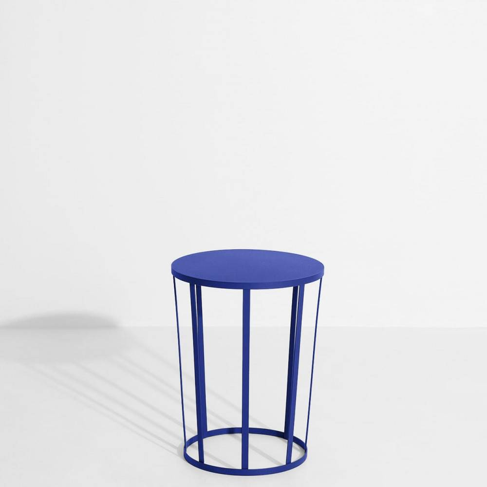 Table d'appoint - Tabouret