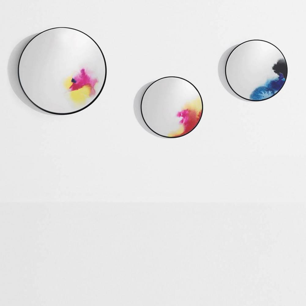 Ensemble miroirs design Francis - Petite Friture