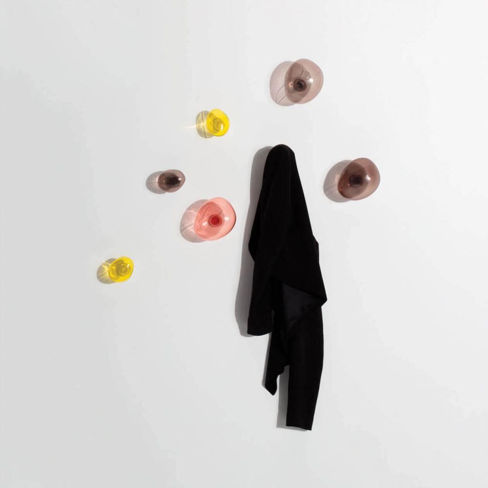 Bubble coat hooks - Petite Friture